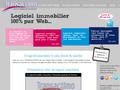 Transactimo : logiciel immobilier pour répertorier vos annonces immobilières aisément sur le web