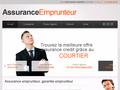 Assur Emprunt : garantie emprunt pour un crédit immobilier en ligne