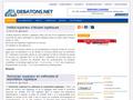 Débatons : emploi et CV dans le transport et la logistique - tâches du magasinier