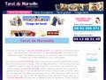 Tarot De Marseille Gratuit : plusieurs arts divinatoires en ligne gratuitement  tirage de tarot