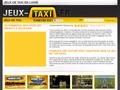 Jeux 2 Taxi : jeux de taxi pour enfants en flash