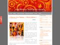 Les Arts de Mélusine : artiste marseillaise qui crée tableaux, peintures, dessins et objets de déco