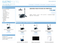 Electromania : vendeur d'électroménager haute gamme à prix imbattable - robots électroménagers