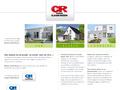 Maison Claude Rizzon : constructeur de maison contemporaine avec �conomie d��nergie et confort