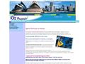 Fille au Pair : agence de placements gratuits de fille au pair en Australie - apprendre une langue