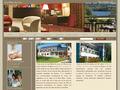 Location appartement à Divonne : résidence meublée, La Villa du Lac