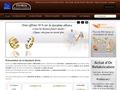 Doria Bijouterie : bijouterie, horlogerie et joaillerie à Domont dans le Val d'Oise