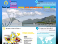 Nautic Sport : spécialiste en organisation de raids à Carnac - location de voiliers et bateaux