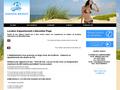 Agence Benoit : agence de locations immobilières saisonnières à Marseillan Plage - pour vos congés