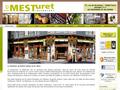Le Mesturet : restaurant id�al pour d�ner ou d�jeuner � plusieurs ou seul - cuisine fran�aise