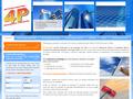 4p Nettoyage : nettoyage et entretien de locaux professionnels industriel ou tertiaire à Lille