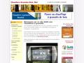 Chaudière Granulés Bois : information et conseils sur les chaudières à granulés bois