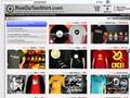 Rue du Tee Shirt : sweat-shirts imprimés, personnalisés et customisés par les meilleurs graphistes