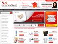 Promocadeaux : premier réseau Européen de commercialisation d'objets publicitaires - catalogue
