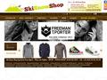 Ski Snow Shop : produits et articles fashion pour les activités outdoor