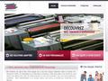 Imprimerie Ibs : imprimerie à Schiltigheim spécialisée dans la fabrication d'imprimées offset
