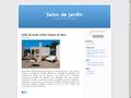 Salon De Jardin : trouver le plus beau salon de jardin design et pas cher sur le web