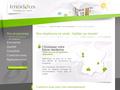 Imodeus : résidence à vendre pour habitation ou investissement
