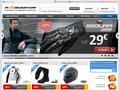 Motoblouz : casque moto de marque à petits prix - équipement et accessoire du motard et de la moto