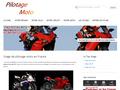 Pilotage Moto : stage de pilotage sur moto sur un circuit en France - enduro ou route