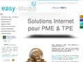 Easy Studio : conseil internet, stratégie internet et visibilité internet