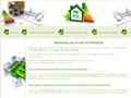 My Peb : effectue des certificats énergétiques pour vos bâtiments en région Bruxelles Capitale