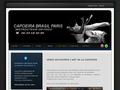Capoeira Paris : Cours de Capoeira à Paris avec l'instructeur Deitado - tous niveaux