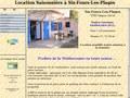 Maison Six-Fours : location vacances à Six-Fours-Les-Plages dans le Var