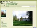 La Grange aux Bois : chambres d'h�tes pr�s de Charleville-M�zi�res et sa place Ducale