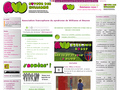 Autour Des Williams : association pour soutenir la recherche sur le syndrome de Williams et Beuren