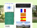 Al Cant De L'Aiga : gite et chambres d'hôtes à Tarascon-sur-Ariège