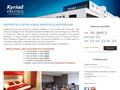 Hôtel Prestige Montpellier : hôtel Kyriad de luxe à Lattes pour affaires, vacances ou étape