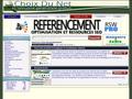 Choix du Net : annuaire généraliste gratuit de site internet du web francophones
