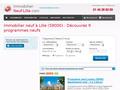 Programme Neuf Lille : portail pour vos recherche de programme immobiliers neuf à Lille dans le Nord