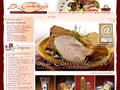 La Combe de Job : foie gras artisanal, pâtés corrézien, cèpes et huile de noix