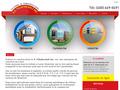 Couvreur Montréal : service complet pour la réhabilitation et l'installation de toitures - Longueuil