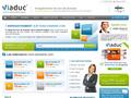 Nom domaine : choisir parmi de nombreuses extensions de nom de domaine la plus appropriée - Viaduc