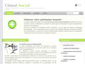 Climat Social : baromètre social et enquêtes de satisfaction des salariés dans les entreprises