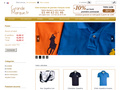 Grande Marque : boutique consacrée aux grands noms du shopping - Gaastra, Ralph Lauren et Gant