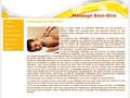 Joelle Massage Tantrique : massage spirituel et très ressourçant centré sur l'énergie vitale