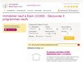 Immobilier Neuf Dijon : portail immobilier spécialisé dans l'immobilier neuf sur Dijon en Bourgogne