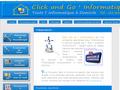 Click And Go Informatique : spécialisée dans le dépannage informatique à domicile sur Paris