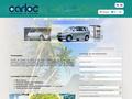 Carloc : location véhicule sur l'Ile Maurice - large gamme de véhicule pour vos déplacements