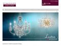 Luminaire de Luxe : spécialiste en luminaires design, découvrez un vaste choix de luminaires