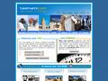 Taxi Mami : compagnie leader de transport en Tunisie de ou vers aéroports et villes tunisiennes