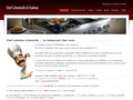 Domichef : Didier Himber, chef à domicile et traiteur pour vos repas privé ou d'affaires sur Paris