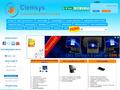 Clemsys : matériel de caisse pour moderniser votre magasin et simplifié la vie de vos vendeur