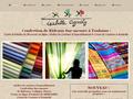 Confection Rideaux : atelier de couture d'ameublement à Toulouse - mercerie en ligne