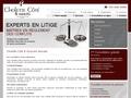 Cholette Robidoux : avocat à Laval pour des résultats concrets dans le règlement de votre conflit