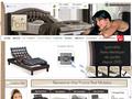 Literie Online : lits, sommiers électriques et matelas à mémoire de forme haut de gamme